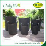 Onlylife는 옥외 채소밭을 부대를 증가하기 위하여 재배자를 재생하는 느꼈다