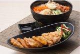 Mélamine Corée et assiette de type japonais/vaisselle Couvre-tapis-De finition