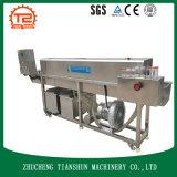 使用されたびん洗浄およびクリーニングTsxp-50のための自動商業クリーニング機械