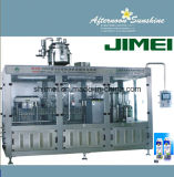 Gable-Top Carton Filling Packing Machine