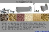 Tvpの大豆蛋白質のナゲット機械