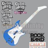 Het Controlemechanisme van de gitaar voor de Held & Popgroep 2in1Combo van de Gitaar Wii (wii-GT106)