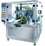 Automatische Beutel-Plombe und Dichtungs-Maschine