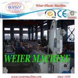WPC Profil-Zeile WPC Bodenbelagdecking-Profil-Maschine