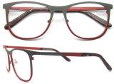 2016 últimos marcos descubiertos de las lentes de la manera de los vidrios