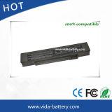 Batteria ricaricabile del computer portatile TM3200 per la serie di Acer C200
