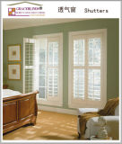 Window interno Shutters com Tilt Bar