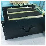 Lithium-IonNmc 24V 200ah mobile Batterie des Batterie-Speicher-48V 100ah des Militärfahrzeug-10kw LiFePO4