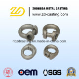 OEMの耐熱性鋼鉄精密鋳造の火格子棒