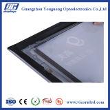 diodo emissor de luz ao ar livre impermeável Box-YGW42 claro da espessura de 42mm