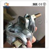 يشكّل فولاذ قوة موقف مكبح المسماك