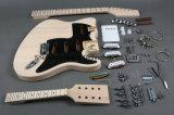 Гитара набора гитары Bolt-on электрическая/DIY электрическая (A95)