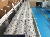 Corta-circuito 400A fijo magnético termal Ce/CCC del caso de MCCB/Molded