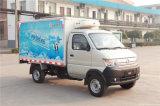 1 tonnellata 2 camion refrigerato di campione di emissione dell'euro 3 di tonnellata da vendere