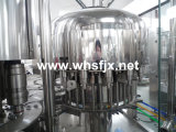 자동적인 애완 동물 병 순수한 물 충전물 기계 (CCGF18-18-6)