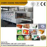 Печатание Cx-14-22 4color автоматическое прорезая и умирает автомат для резки