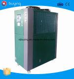 Miniluft abgekühlter niedrige Temperatur-Wasser-industrieller Kühler