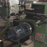 Machine d'impression minérale d'écran de baril
