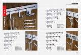Crochet en aluminium (21series, 22series, 23series)