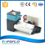 Gelijkstroom 6V 12V 24V Organic Substances Inkjet Liquid Pump