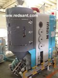Ajustes das coberturas isolantes do uso eficaz da energia para a máquina da modelação por injeção
