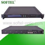 Uscita Mpts e 8 Spts, 8 HDMI del IP di sostegno al codificatore del IP