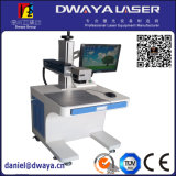 휴대용 20W Laser 표하기 기계 2 년 보장 iPad