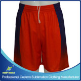 Sublimation Custom Shorts für Lacrosse Game