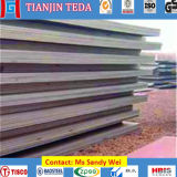 S35jowp S355j2+W Weathering Corten Steel Sheet Coil Price für Building Cladding