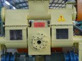 세륨을%s 가진 기계를 만드는 밀짚 연탄
