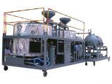 폐기물 엔진 기름 재생 기술 및 장비 (HUADU998)