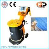 Matériel électrostatique d'application de jet de peinture d'enduit de poudre