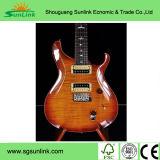 Soild Rosswood Body Guitar avec une qualité supérieure