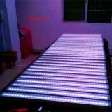 lumière de rondelle de mur de 100cm 36*3W RVB 3in1 DEL