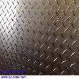 Diamant-Spulen-Platte