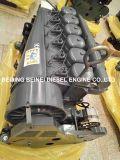 Moteur diesel refroidi par air F6l912 de camion de mélangeur concret