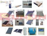 Sonnenkollektor mit Aln/Ss/Cu Hitze-Rohr-Schlauch