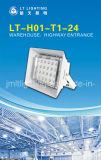 Свет залива специальной структуры тепловыделения высокий