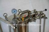 Kar van de Filter van de Zak van het roestvrij staal de Sanitaire