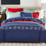 健康Highquality 100%年のCotton Bedding SetかBed Sheet