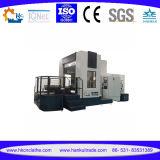 Fanuc 표준 관제사를 가진 H50/2 CNC 기계로 가공 센터