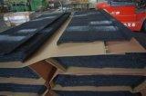 Плитка крыши металла камня материалов крыши покрытая