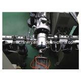 Konischer Doppelschraubenzieher, Plastikextruder mit SGS/CE Bescheinigung