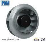 250mm 적능력 Centrifugal Fan - AC Input
