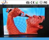 P6 het Binnen Volledige LEIDENE van de Kleur HD VideoScherm van de Muur