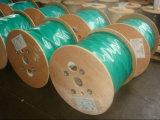 Calidad Superior OM3 Dúplex de fibra óptica Patch Cords