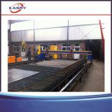 Máquina para corte de metales del ranurador del CNC del pórtico