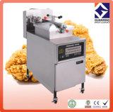 Máquina caliente de la sartén de la presión del pollo de la venta Pfg-600