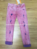 8.9oz Pink Ladies Jeans (HYQ10-02BP)