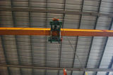 Einzelner Träger 10 Tonnen-Brückenkräne (LDA, LX, LDP, SDQ)